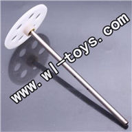 MJX-T56-parts-12 Upper main gear with hollow pipe MJX T56/T656 RC helicopter parts MJX T656 toys model Accessories