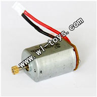MJX-T56-parts-14 Main motor with long shaft and gear MJX T56/T656 RC helicopter parts MJX T656 toys model Accessories