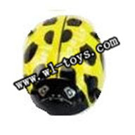 WL V939 helicopter parts-03-head cover-Yellow WLtoys V939 2.4G 6-axis RC Helicopter model,WL toys V939 mini UFO Quadcopter