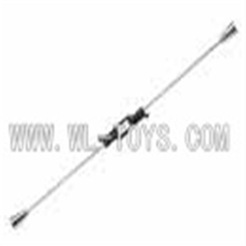 F-series MJX f46 helicopter parts-19 Balance Stabilizer Bar,MJX F646 toys rc model Accessories