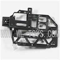 F-series MJX f46 helicopter parts-34 Right connect frame MJX F646 toys rc model Accessories