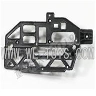F-series MJX f46 helicopter parts-35 Left connect frame MJX F646 toys rc model Accessories