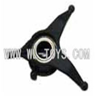 F-series MJX f46 helicopter parts-40 parts swash plate MJX F646 toys rc model Accessories