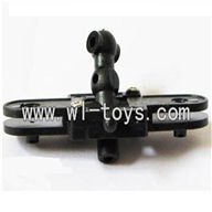 LS-209-parts-14 Upper main grip set & Head of the inner shaft,LianSheng toys model LS209 RC Helicopter parts