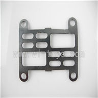 LS-209-parts-46 Buttom of the Frame,LianSheng toys model LS209 RC Helicopter parts