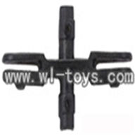 double horse 9051 parts-09 Lower Main Blade Holder,shuangma 9051 toys DH 9051 rc helicopter model