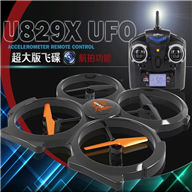 UDI U829X Quadcopter 6-AXIS 4 CHANNEL UDI U829X toys model and UDI U829X rc helicopter parts