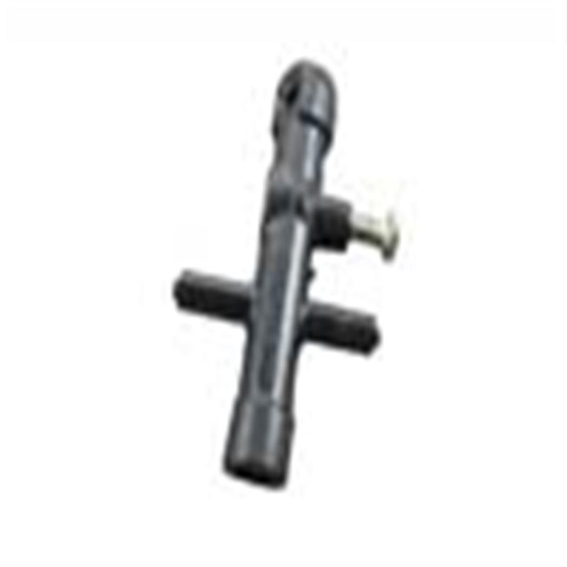 DFD avatar F103 -07 Head of Pipe DFD f103 RC Helicopter Parts