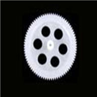 DFD avatar F103 -16 Lower Main Gear DFD f103 RC Helicopter Parts