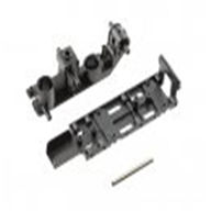 DFD F106 parts-14 Main Frame ,DFD model toys F106 RC Helicopter Spare Parts