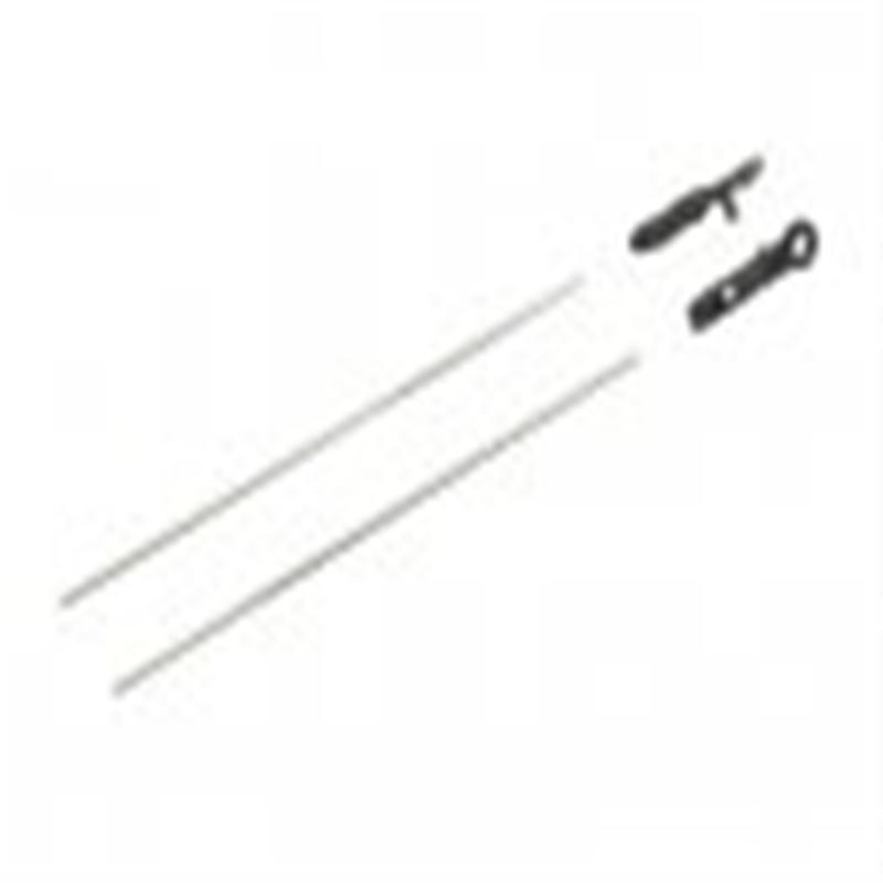 DFD F106 -19 Tail Supporting Tube(2x),DFD model toys F106 RC Helicopter Spare Parts