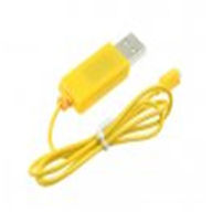 DFD F106 -26 USB Charging Cable,DFD model toys F106 RC Helicopter Spare Parts