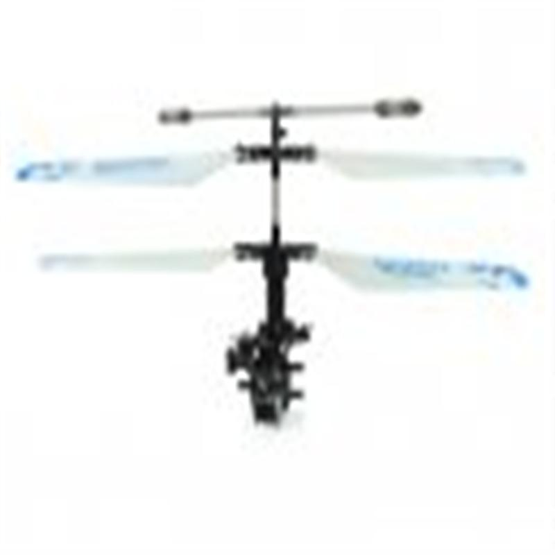 DFD F106 -27 Main Rotor Head Set Main Blade (Blue),DFD model toys F106 RC Helicopter Spare Parts