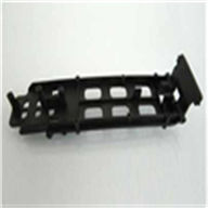 dfd f161 helicopter Parts -07 Bottom frame board DFD toys F161 rc helicopter model