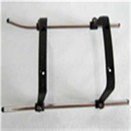 dfd f161 helicopter Parts -13 Landing Skid DFD toys F161 rc helicopter model