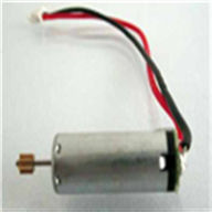 dfd f161 helicopter Parts -19 Main Motor With Long Shaft DFD toys F161 rc helicopter model