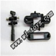 WL-V757-16-Top blade grip set,WLtoys V757 RC Helicopter Parts WL-toys model