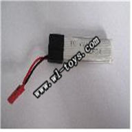 WL V949 rc helicopter parts-12-Polymer lithium ion battery V949 Quadcopter WL-toys model