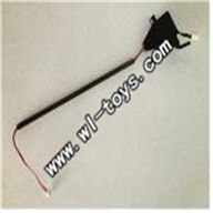 WL V929 helicopter parts-17-Carbon brazing with line,WLtoys V929 rc Quadcopter model