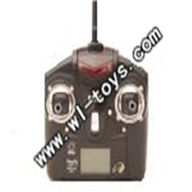 WL V929 helicopter parts-19-WL V939 V929 V949 V911 remote control,WLtoys V929 rc Quadcopter model