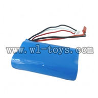 G.T.model 9012 rc helicopter parts QS9012 toys GT-Model-9012-parts-08 Li-Polymer Battery