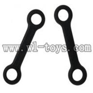GT-Model-9012-parts-14 Connect buckle(2pcs),G.T.model-toys-QS9012-rc-helicopter-parts