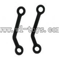 GT-Model-9012-parts-15 Seven-shape connect buckle,G.T.model-toys-QS9012-rc-helicopter-parts