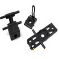 GT Model 9011-008 Main frame,G.T. model QS9011 rc helicoptero parts