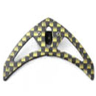 GT Model 9011-010 Tail Horizonal fin plate,G.T. model QS9011 rc helicoptero parts