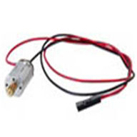 GT Model 9011-013 Tail motor,G.T. model QS9011 rc helicoptero parts