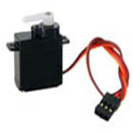 GT Model 9011-016 Servo,G.T. model QS9011 rc helicoptero parts