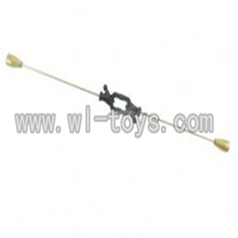GT-9016-parts-08 Balance bar,QS9016 toys G.T. model 9016 rc helicoptero parts