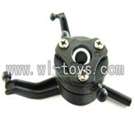 GT-9016-parts-10 Swashplate,QS9016 toys G.T. model 9016 rc helicoptero parts