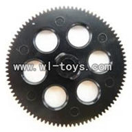 GT-9016-parts-11 Main Gear,QS9016 toys G.T. model 9016 rc helicoptero parts