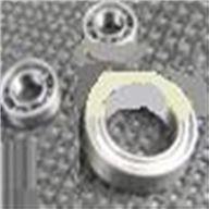 GT-9016-parts-29 Bearing(2pcs),QS9016 toys G.T. model 9016 rc helicoptero parts