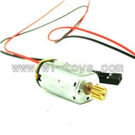 GT-9018-parts-15 Tail Motor,G.T. model 9018 rc helicoptero parts QS9018 toys