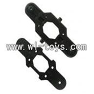 GT-9018-parts-16 Upper main grip set,G.T. model 9018 rc helicoptero parts QS9018 toys