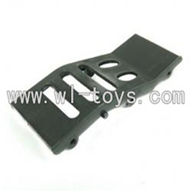 GT-9018-parts-34 Upper aluminum fixed piece,G.T. model 9018 rc helicoptero parts QS9018 toys