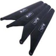 QS8004 helicopter Parts -03 Main Blade,G.T. model 8004 rc helicoptero parts