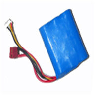 GT Model QS8004 Parts -15 body battery,G.T. model 8004 rc helicoptero parts