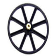 GT Model QS8004 Parts -20 lower gear,G.T. model 8004 rc helicoptero parts