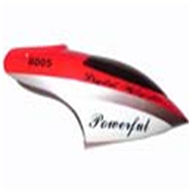 GT Model QS 8005 Parts--02 Head cover(red),G.T. model 8005 rc helicoptero parts