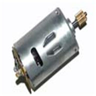 GT Model QS8005 helicopter parts -13 Main motor with long shaft,G.T. model 8005 rc helicoptero parts
