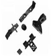 GT Model QS8005 parts-18 Main motor block and tail power socket,G.T. model 8005 rc helicoptero parts