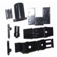 GT Model QS8005 parts-19 Main motor fixed set and block and the tail motor socket,G.T. model 8005 rc helicoptero parts