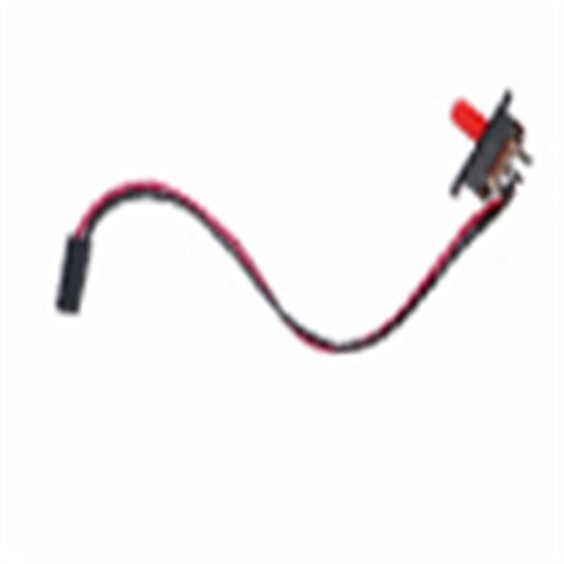 GT Model QS8005 parts -22 ON Off Switch,G.T. model 8005 rc helicoptero parts
