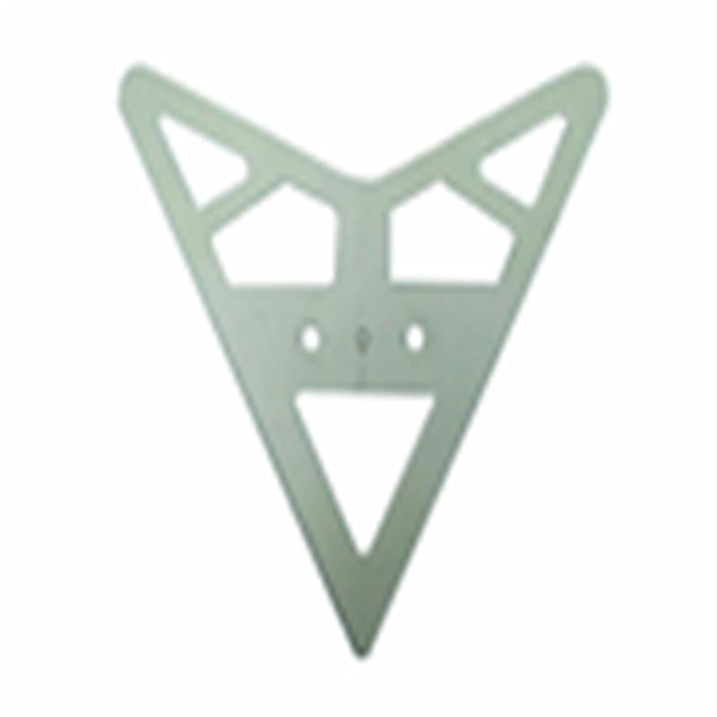 GT Model QS8005 parts-25 Tail balance block,G.T. model 8005 rc helicoptero parts