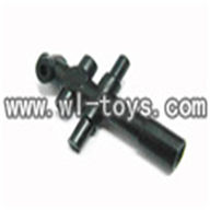 double horse DH 9098 RC helicopter parts-12 Main shaft
