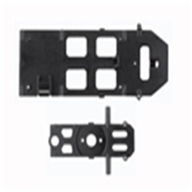 double horse DH 9100 rc helicopter parts-09 main frame