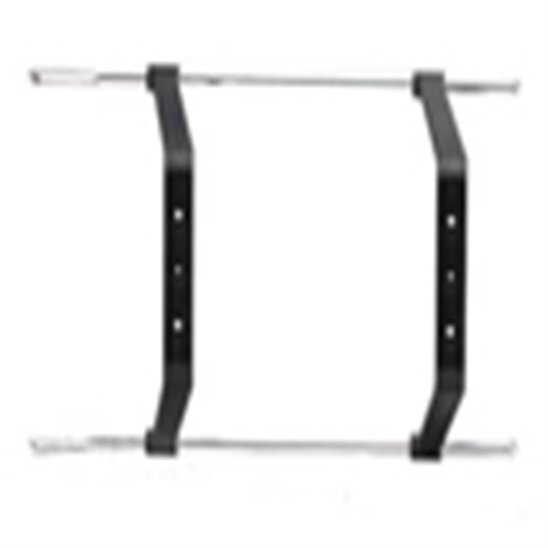 double horse DH 9101 rc helicopter parts shuangma 9101 parts-22 Undercarriage Landing Skid